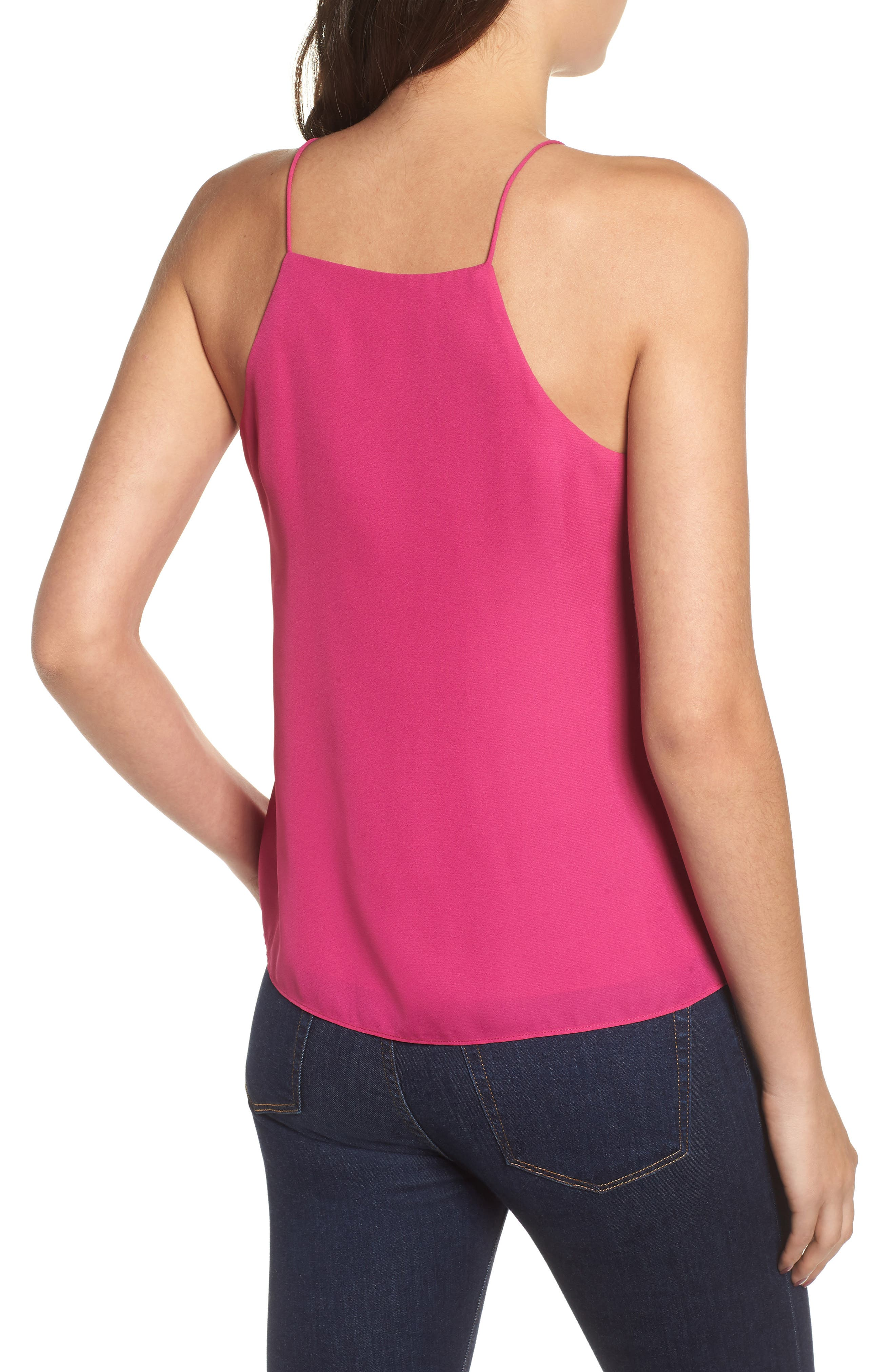 ,                             Posie Strappy Camisole,                             Alternate thumbnail 21, color,                             652