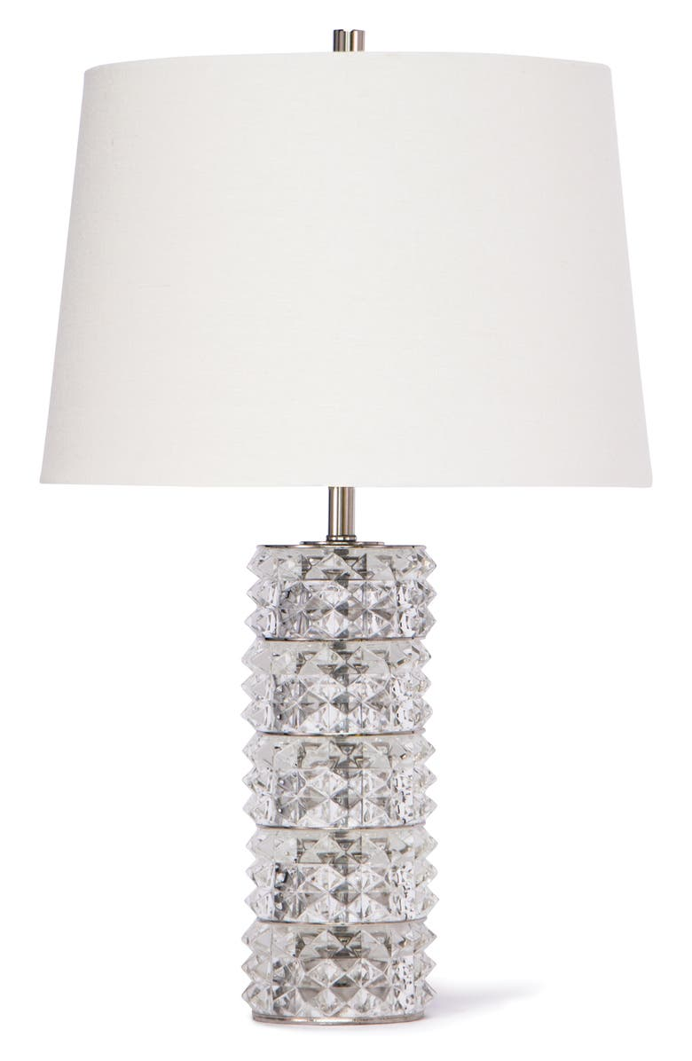 REGINA ANDREW DESIGN Crystal Lamp, Main, color, CLEAR - LARGE