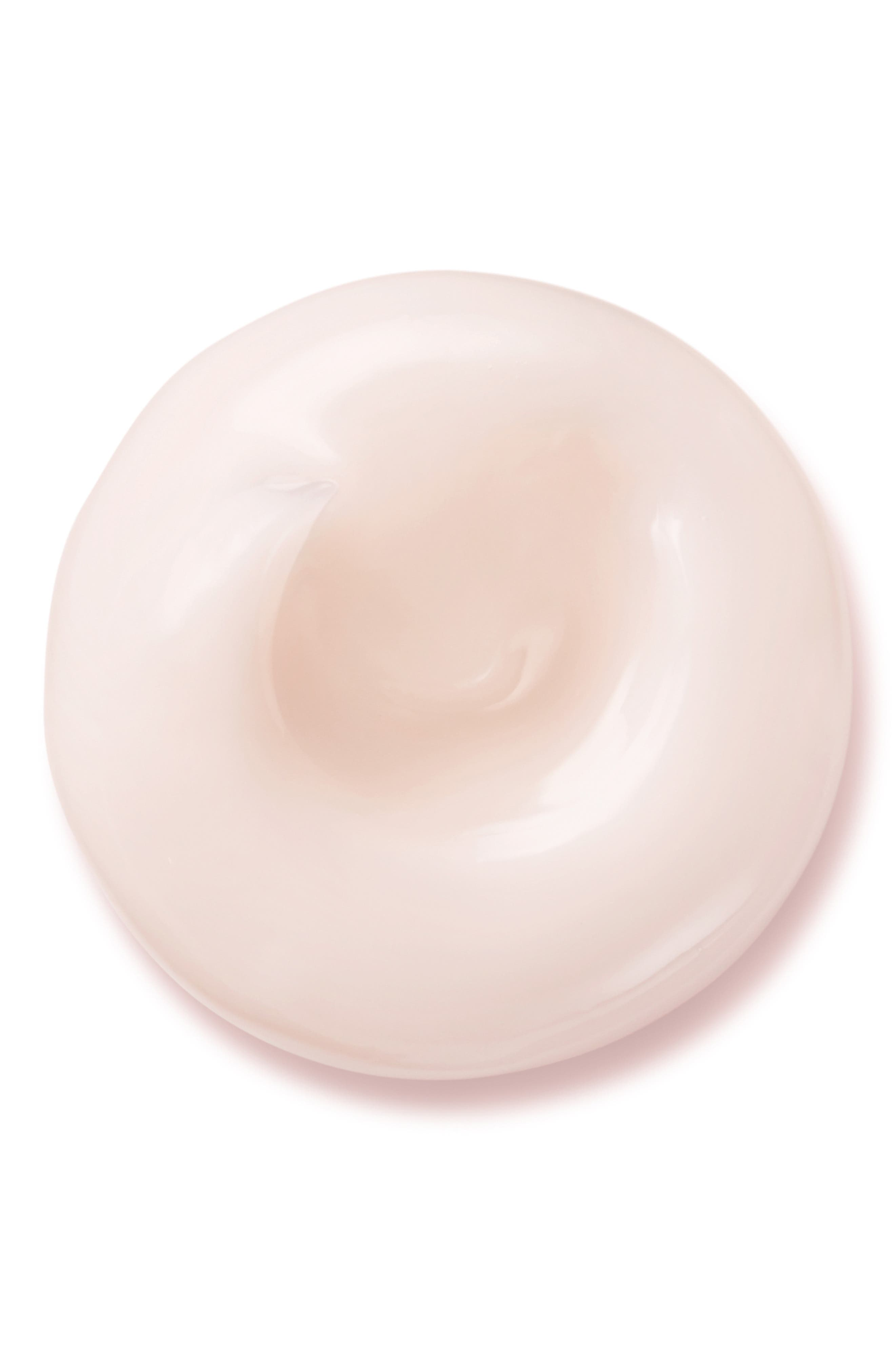 ,                             White Lucent Brightening Gel Cream,                             Alternate thumbnail 3, color,                             NO COLOR