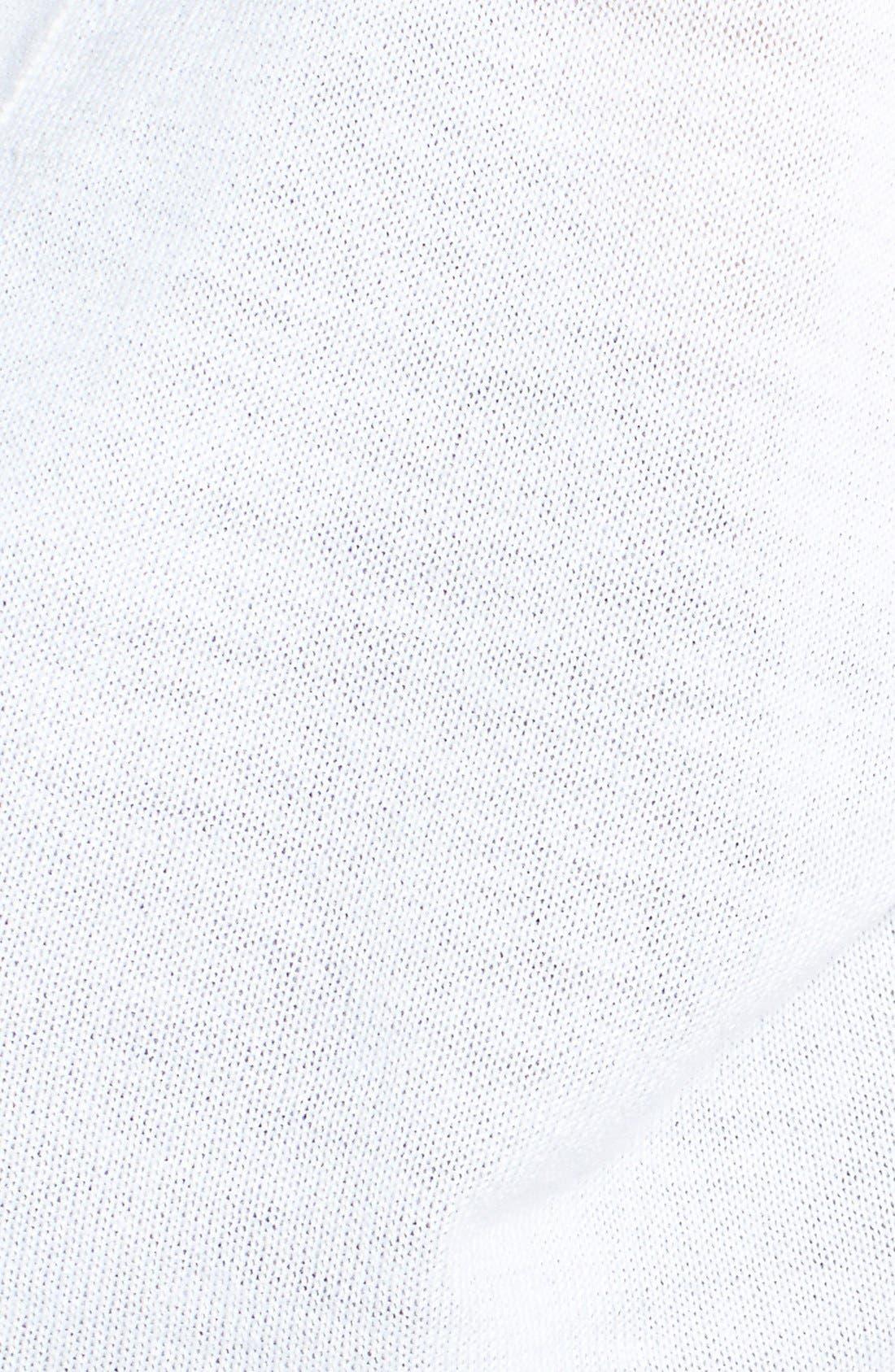 ,                             Wool Blend Shrug,                             Alternate thumbnail 9, color,                             900