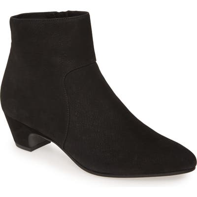 Eileen Fisher Prim Bootie, Black