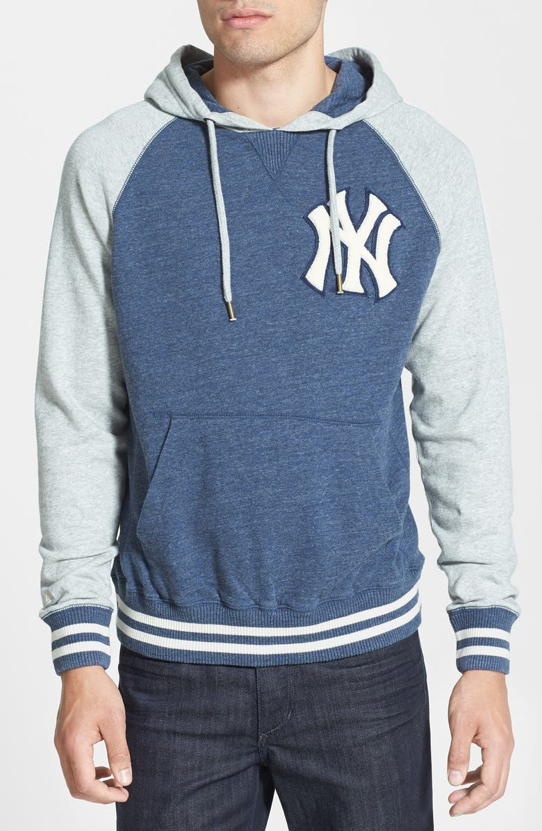 separation shoes d4d28 ba5e2 'New York Yankees - Extra Innings' Pullover Hoodie