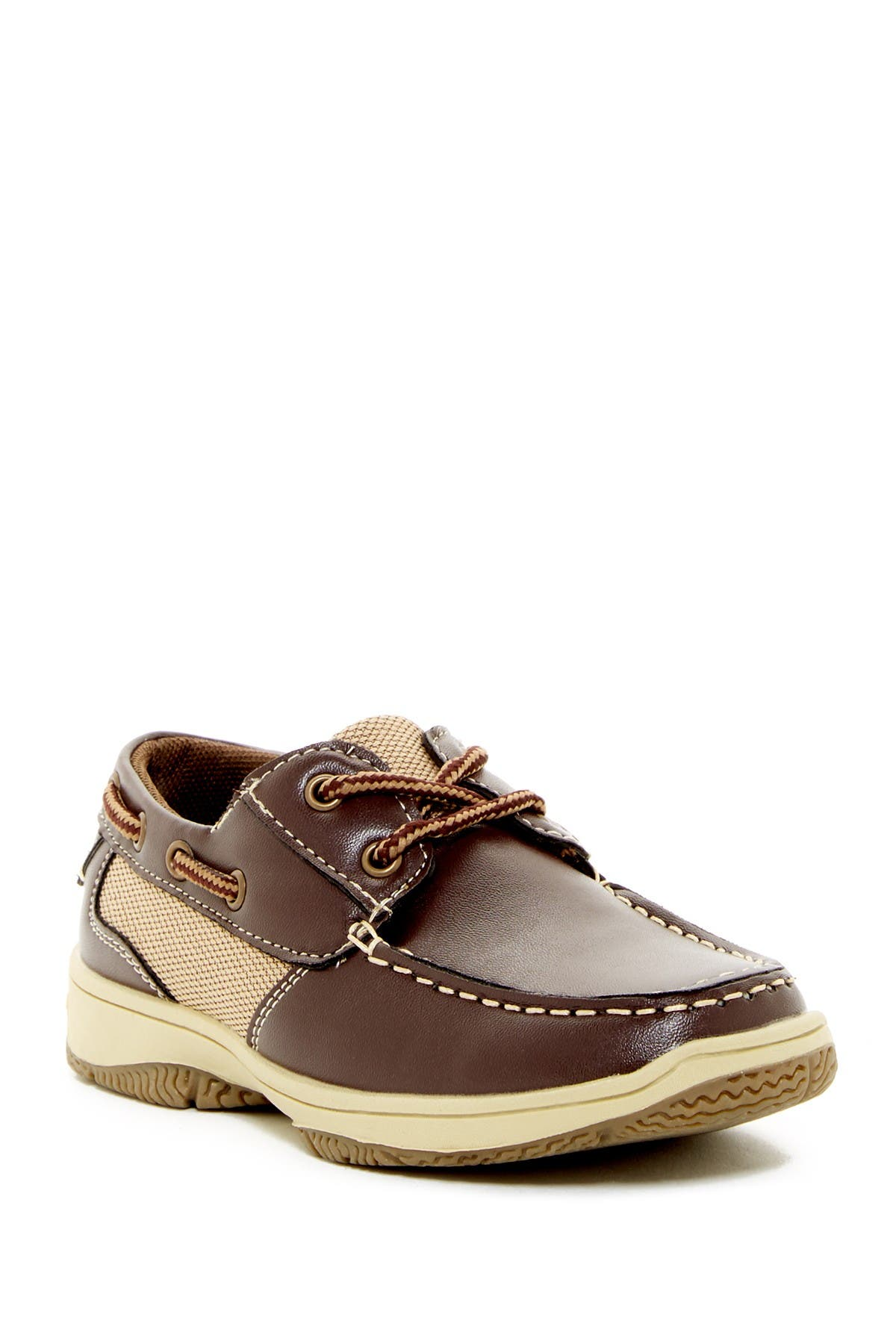 Image of Deer Stags Jay Lace-Up Boat Shoe