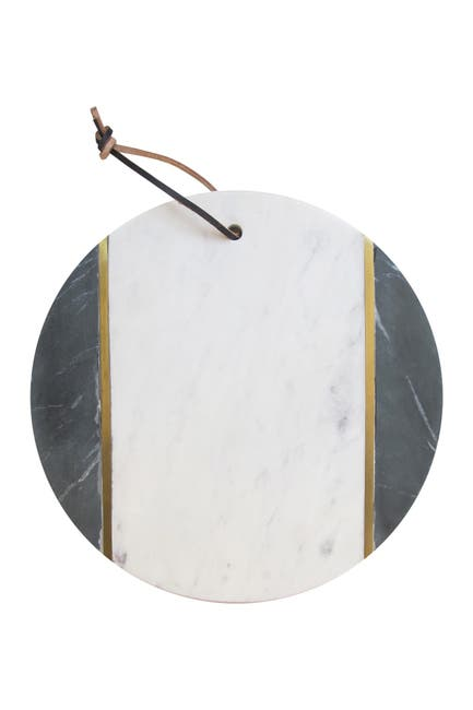 Image of Jay Import Multi Marble Tray