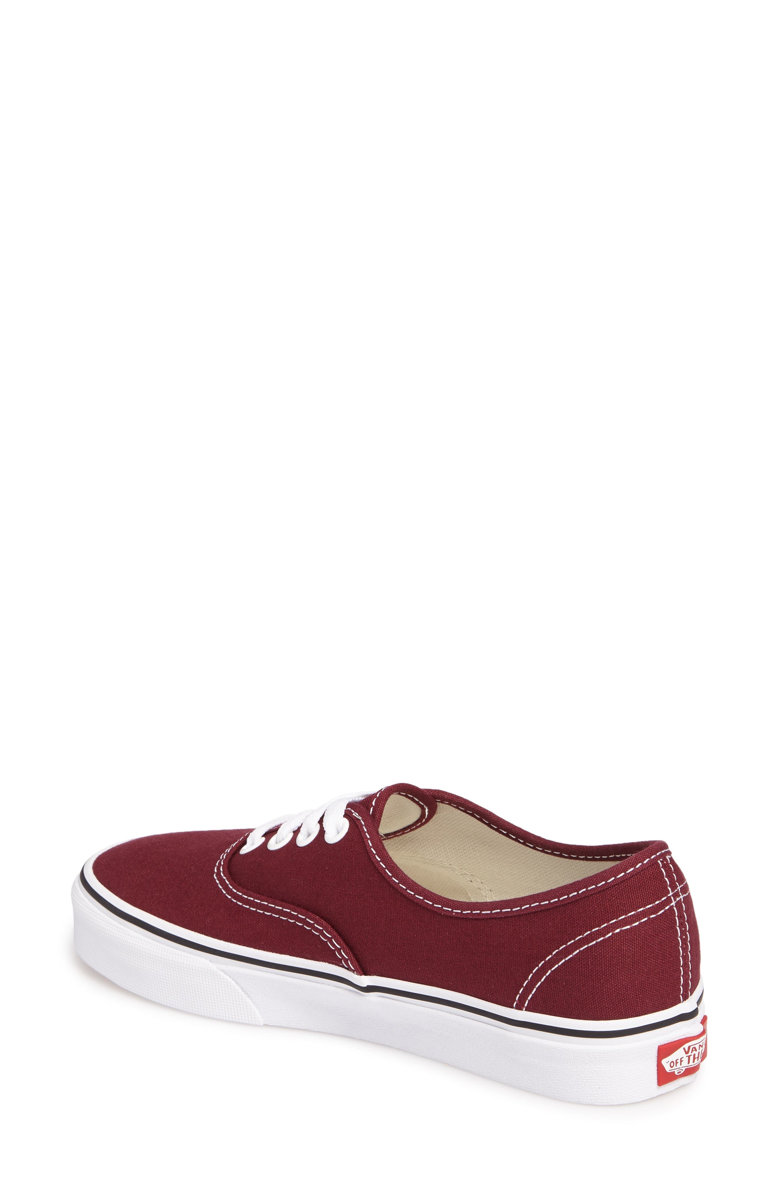 ,                             'Authentic' Sneaker,                             Alternate thumbnail 506, color,                             931