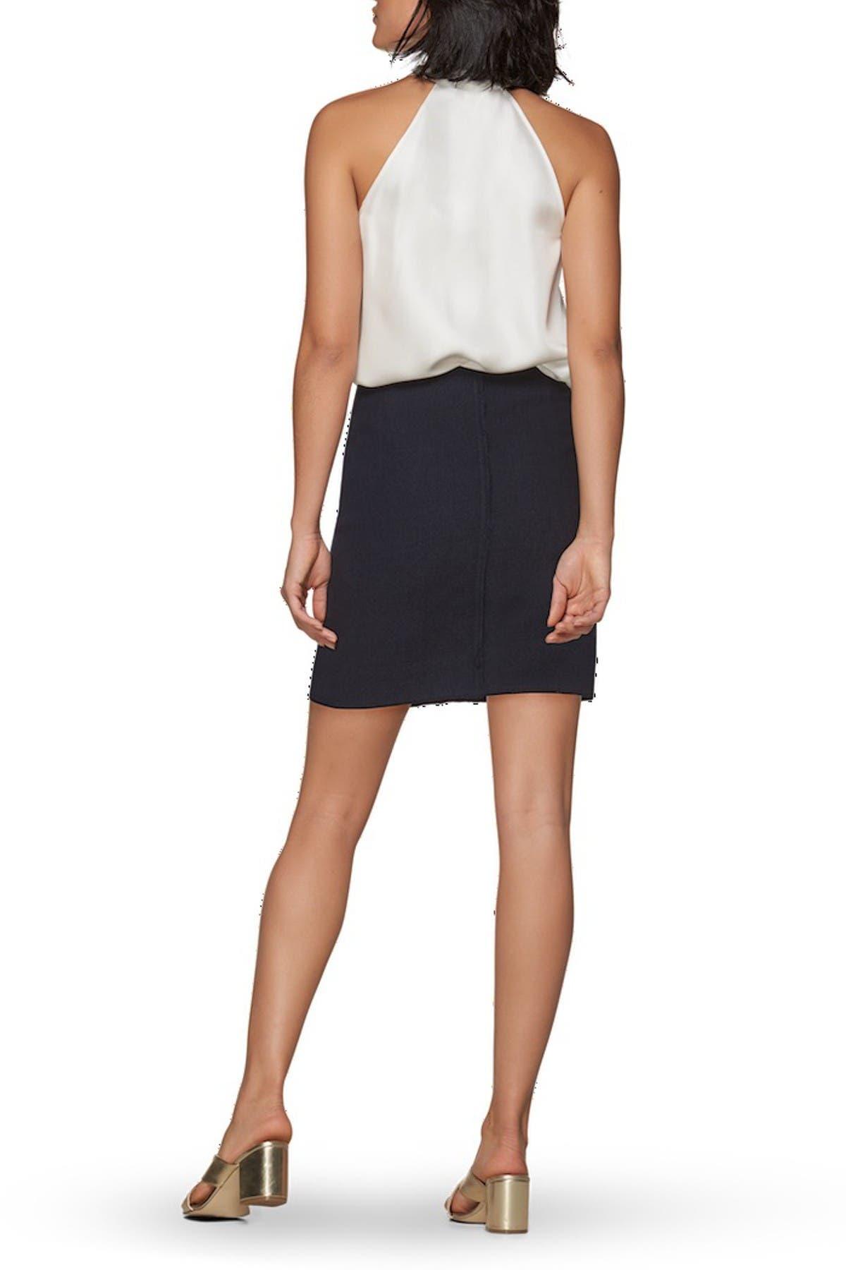 Image of SUISTUDIO Nash Mini Skirt