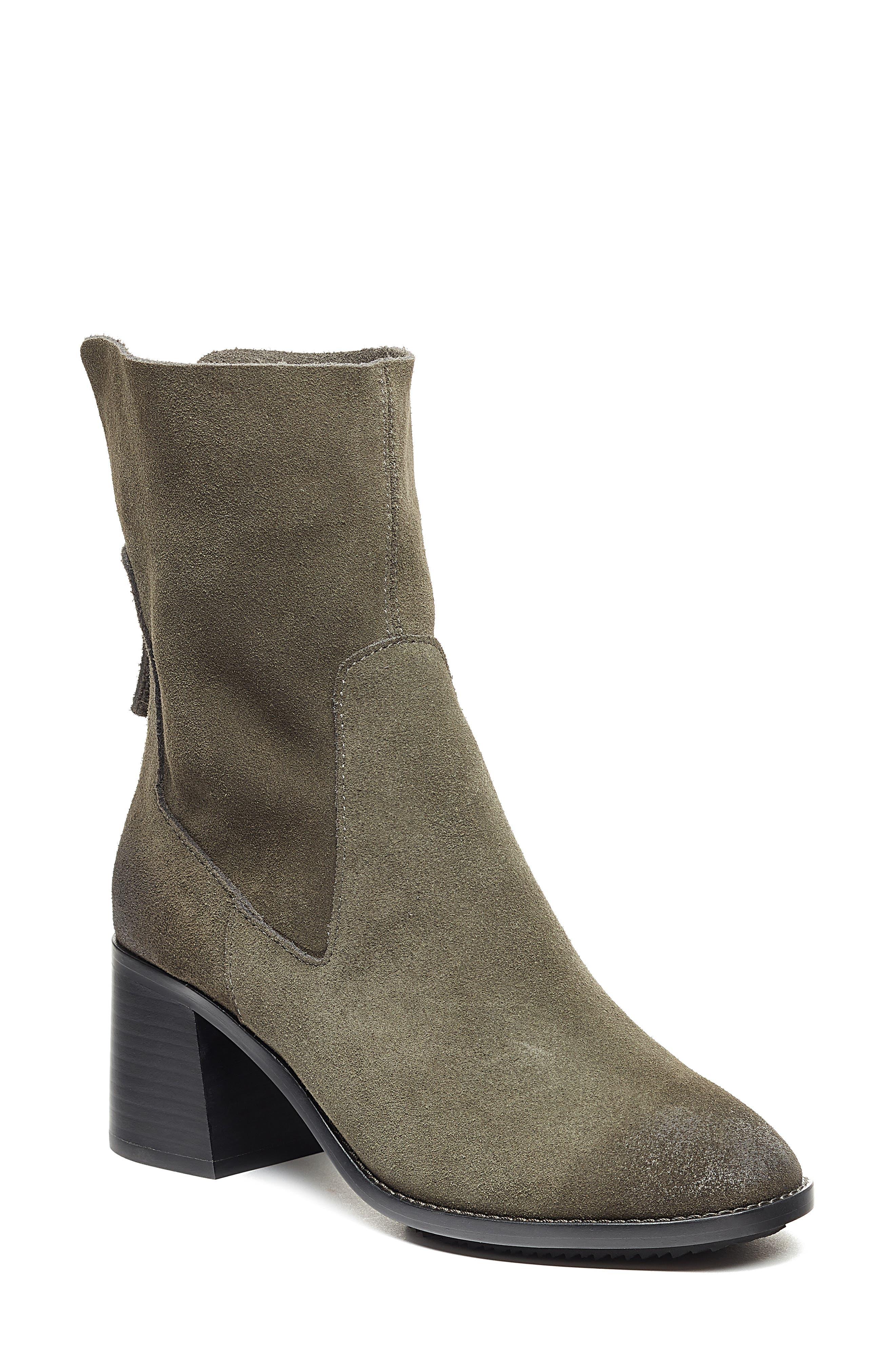 Island Boot