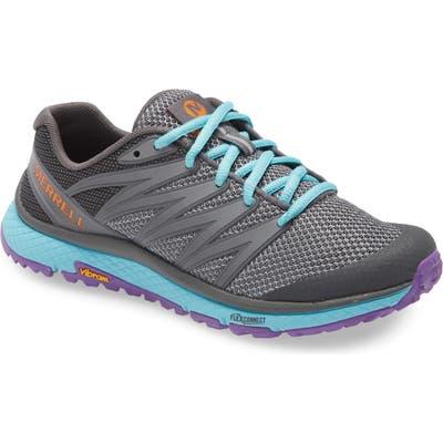 Merrell Bare Access Xtr Trail Running Shoe, Grey