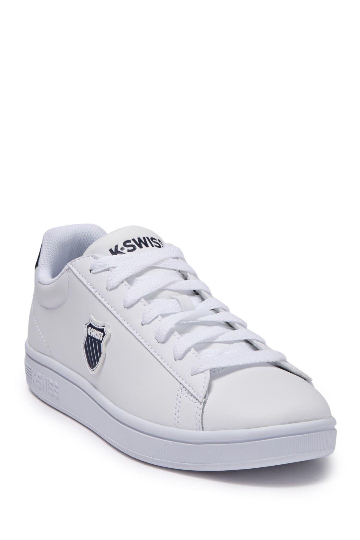 K-Swiss   Court Shield Sneaker