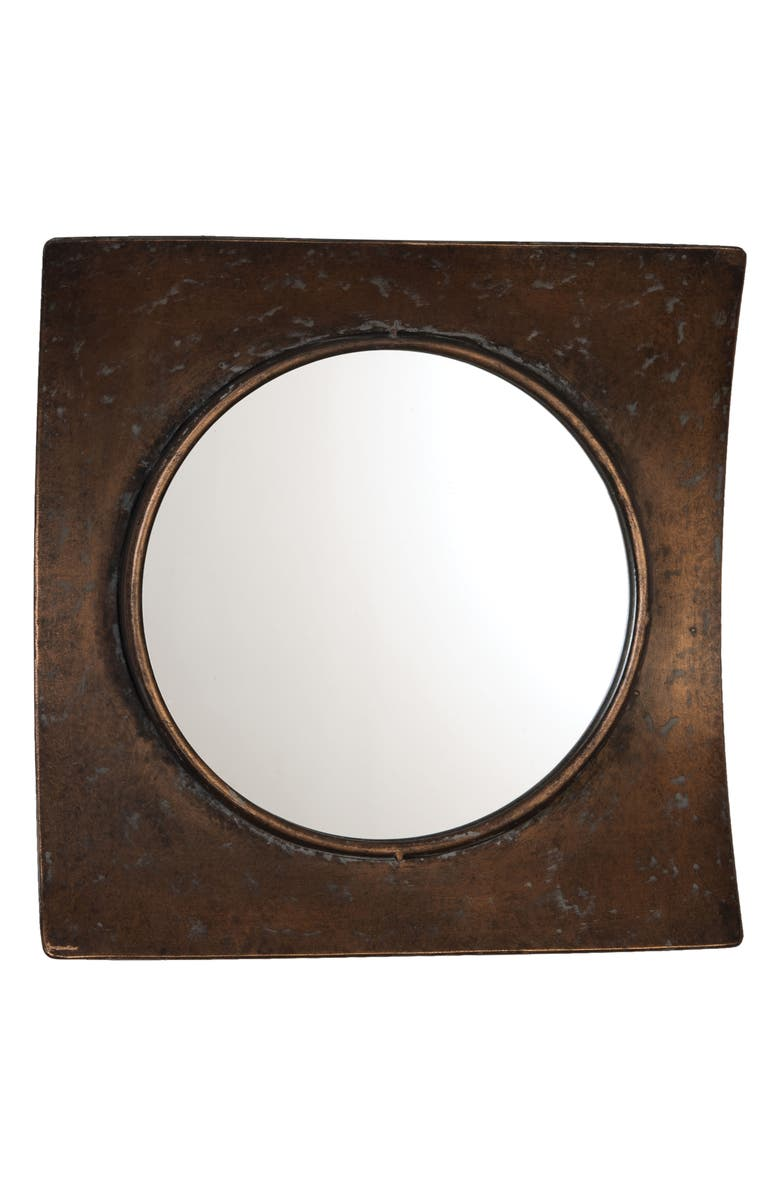 FORESIDE Valley Mirror, Main, color, BLACK