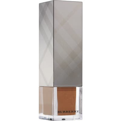 Burberry Beauty Fresh Glow Luminous Fluid Foundation - No. 66 Deep Brown