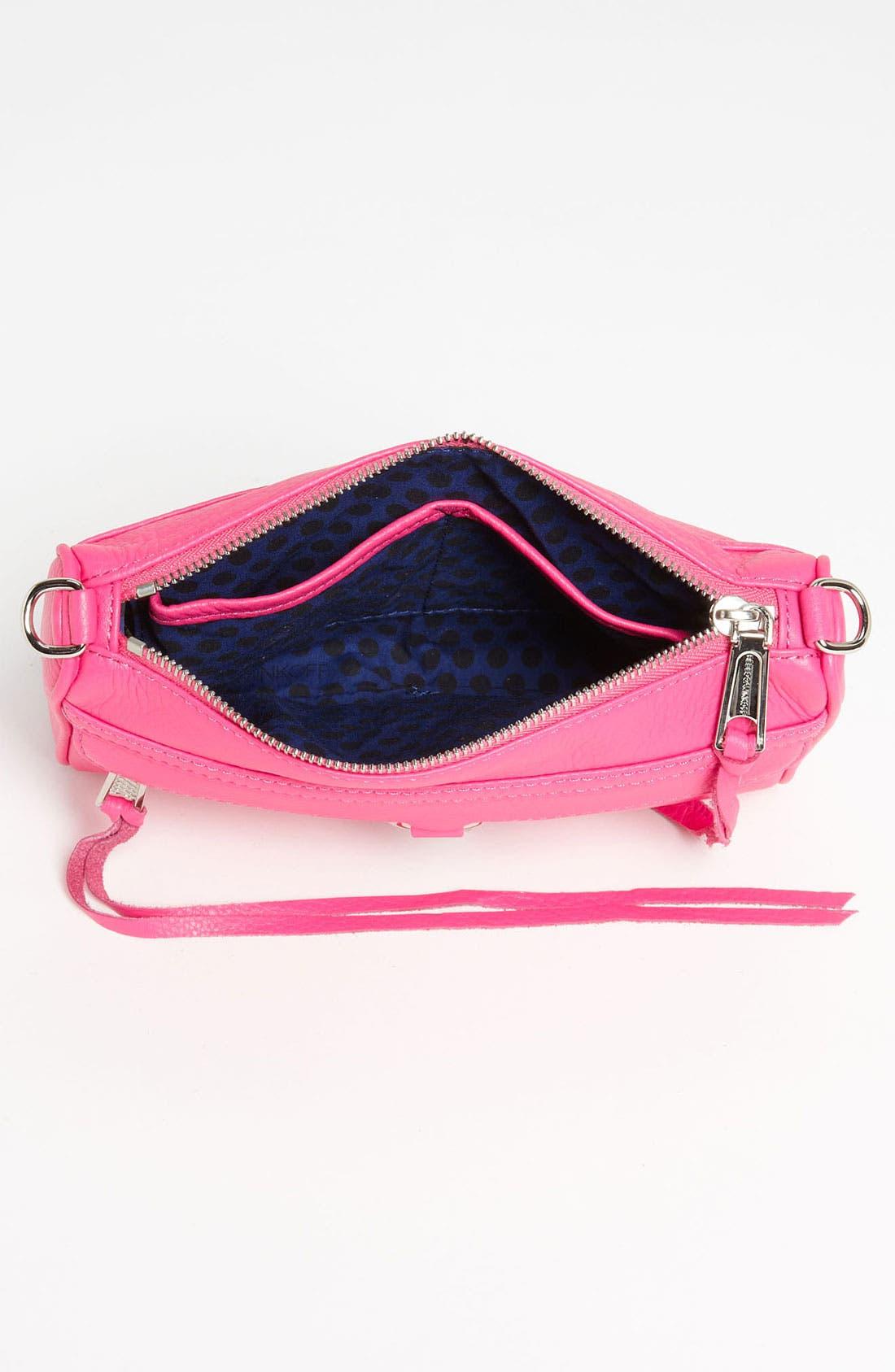 ,                             'Mini MAC' Shoulder Bag,                             Alternate thumbnail 4, color,                             675