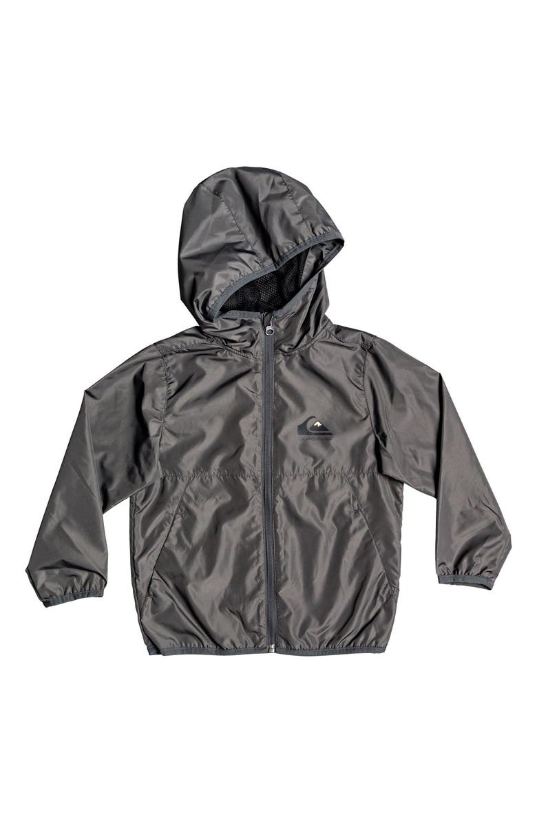 Quiksilver Everyday Jacket Toddler Boys Little Boys