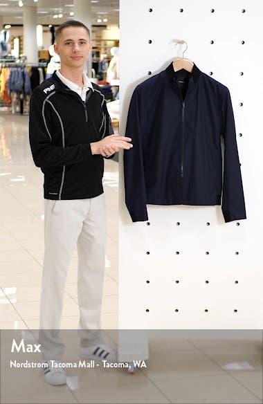 Lewis Packable Water Repellent Jacket, sales video thumbnail