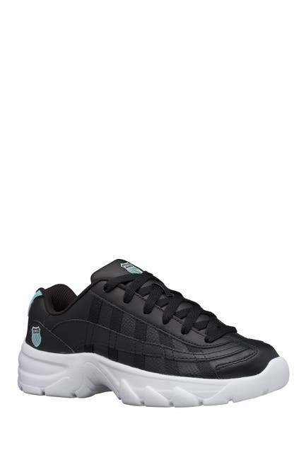 Image of K-Swiss ST-229 Chunky Sole Sneaker