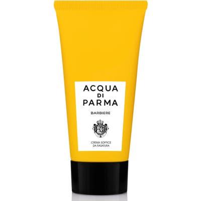 Acqua Di Parma Barbiere Soft Shaving Cream oz