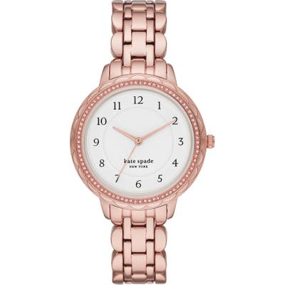 Kate Spade New York Morningside Bracelet Watch,