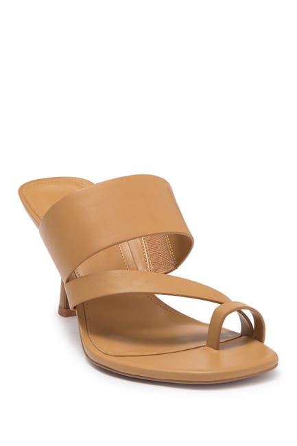 Image of MICHAEL Michael Kors Tanner Toe Loop Sandal