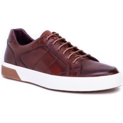 Zanzara Kurt Sneaker- Brown