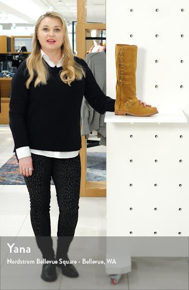 Veronica Knee High Boot, sales video thumbnail