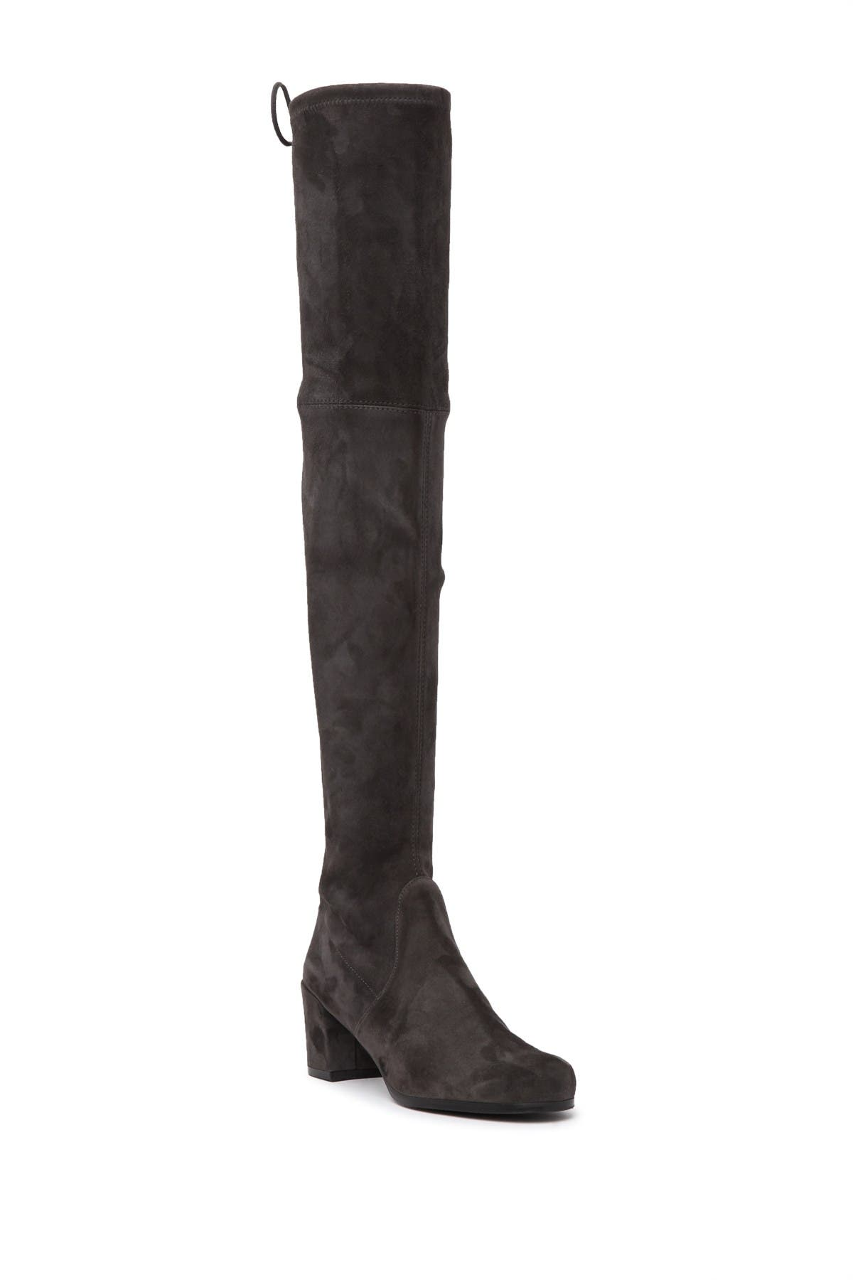 Image of Stuart Weitzman Hinterland Over-the-Knee Boot - Wide Width Available