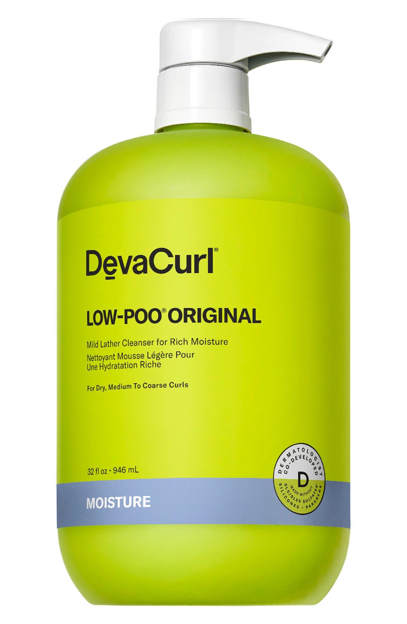 Jumbo Low-Poo Original Mild Lather Cleanser
