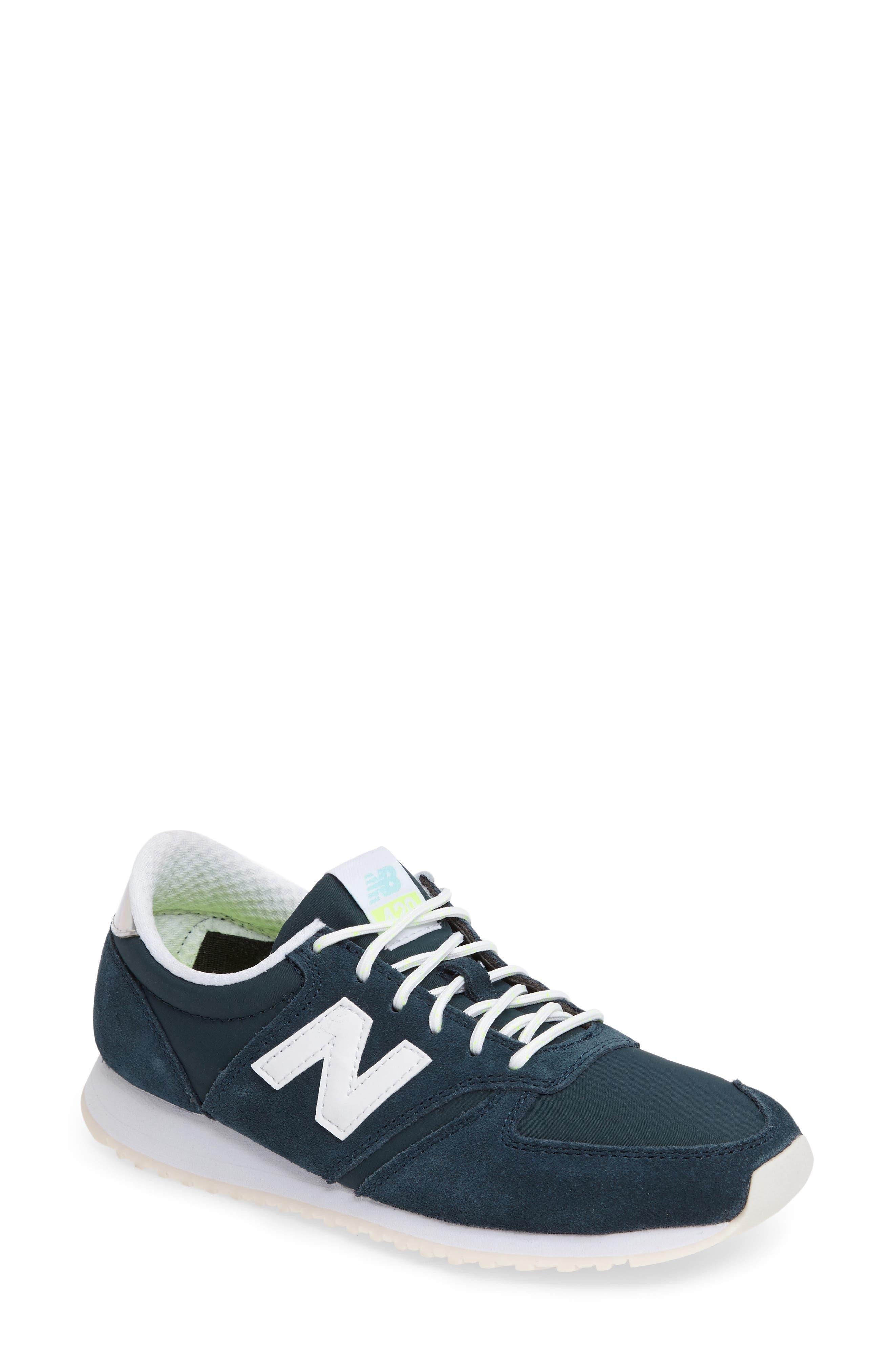 ,                             '420' Sneaker,                             Main thumbnail 77, color,                             401