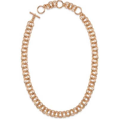Kendra Scott Double Link Chain Necklace