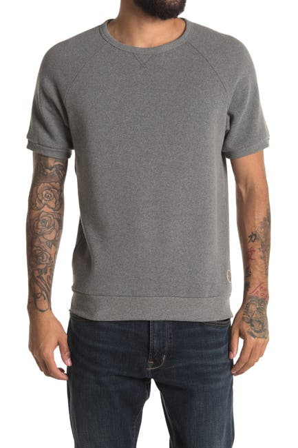 Image of Marine Layer Athletic Crew Neck T-Shirt