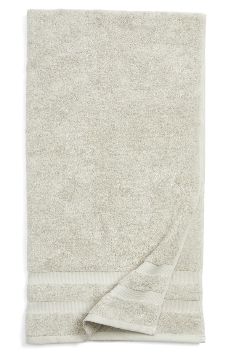 KATE SPADE NEW YORK 'chattam stripe' bath towel, Main, color, 040
