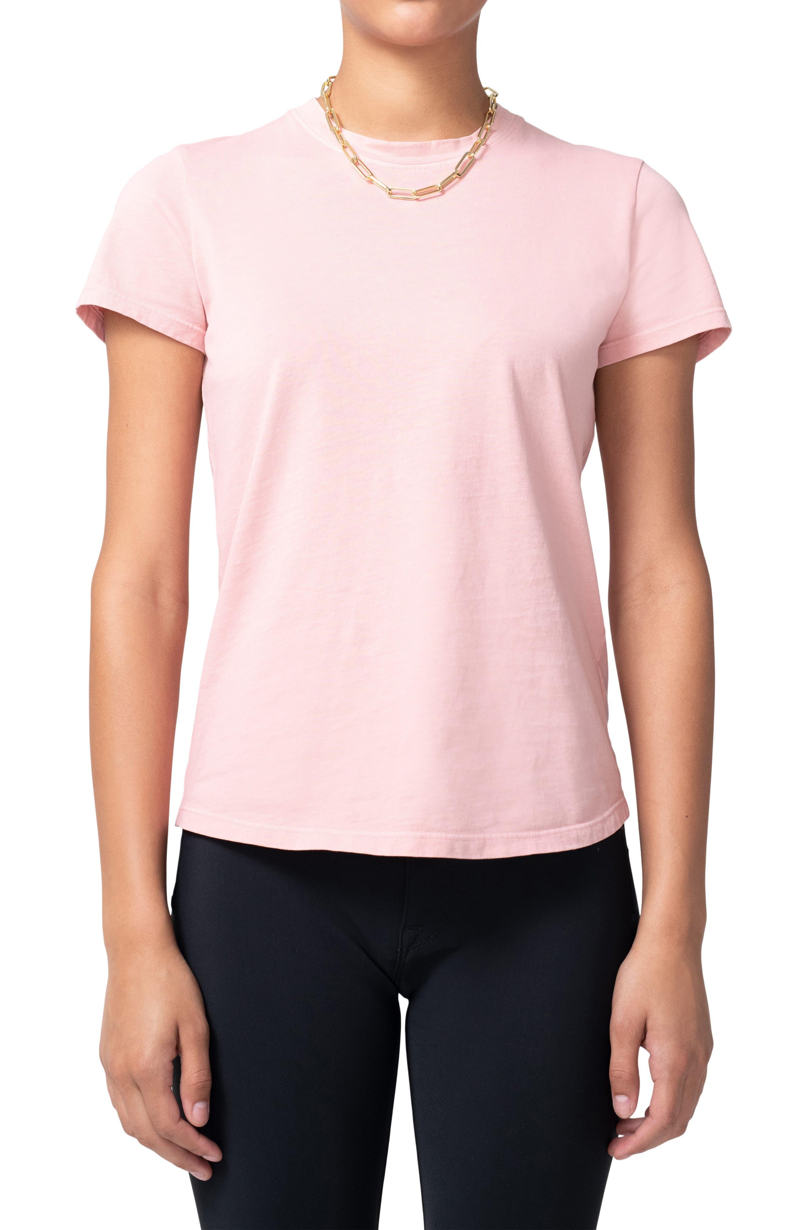 Heart On My Sleeve Organic Cotton T-Shirt