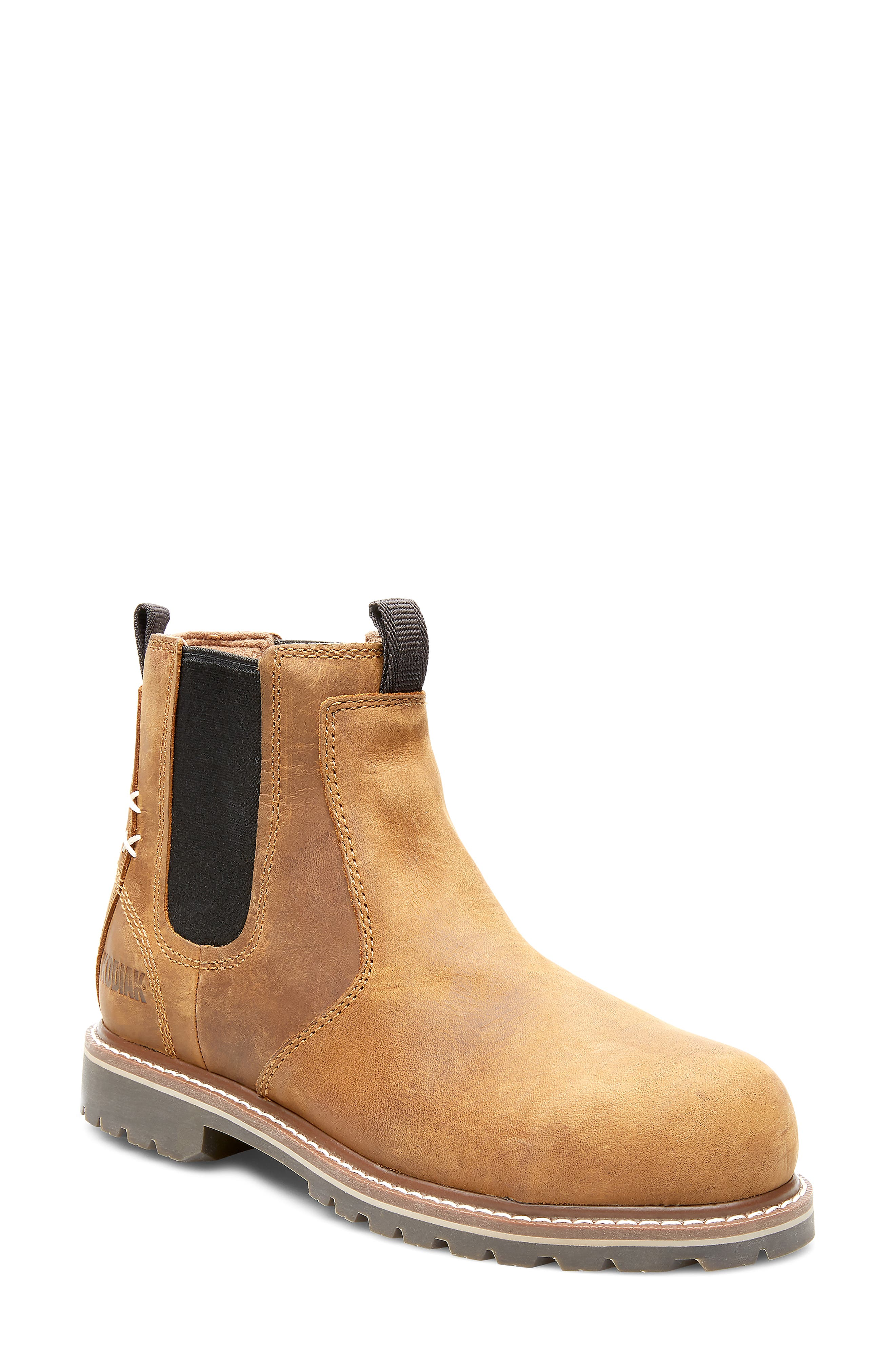 Bralorne Waterproof Chelsea Boot