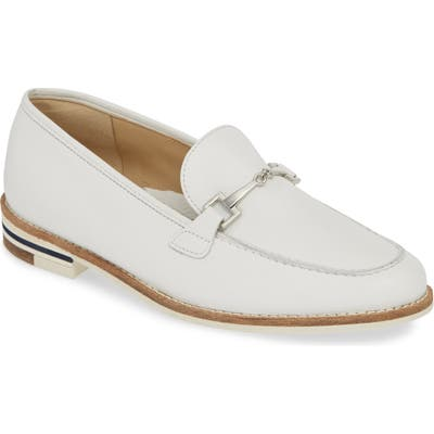 Ara Krista Loafer, White