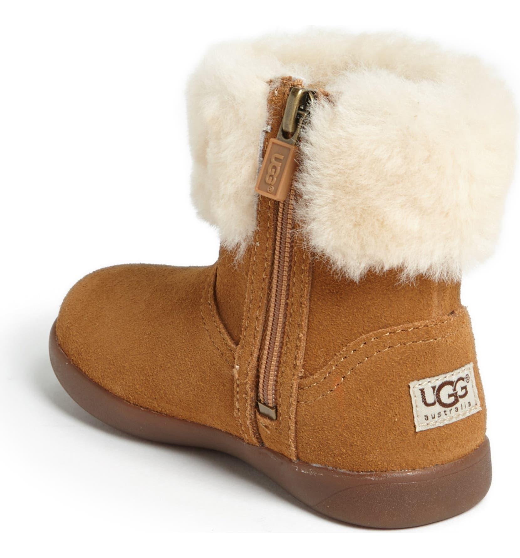 0d0f578a63f Jorie II Boot
