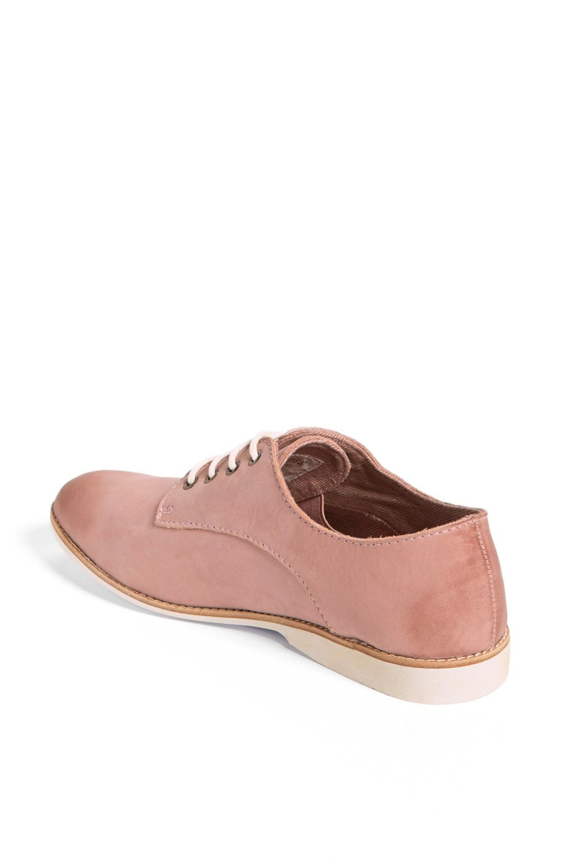 ,                             Derby Oxford,                             Alternate thumbnail 158, color,                             681