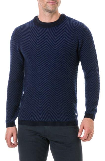 Image of RODD AND GUNN Pike's Point Merino Wool Sweater