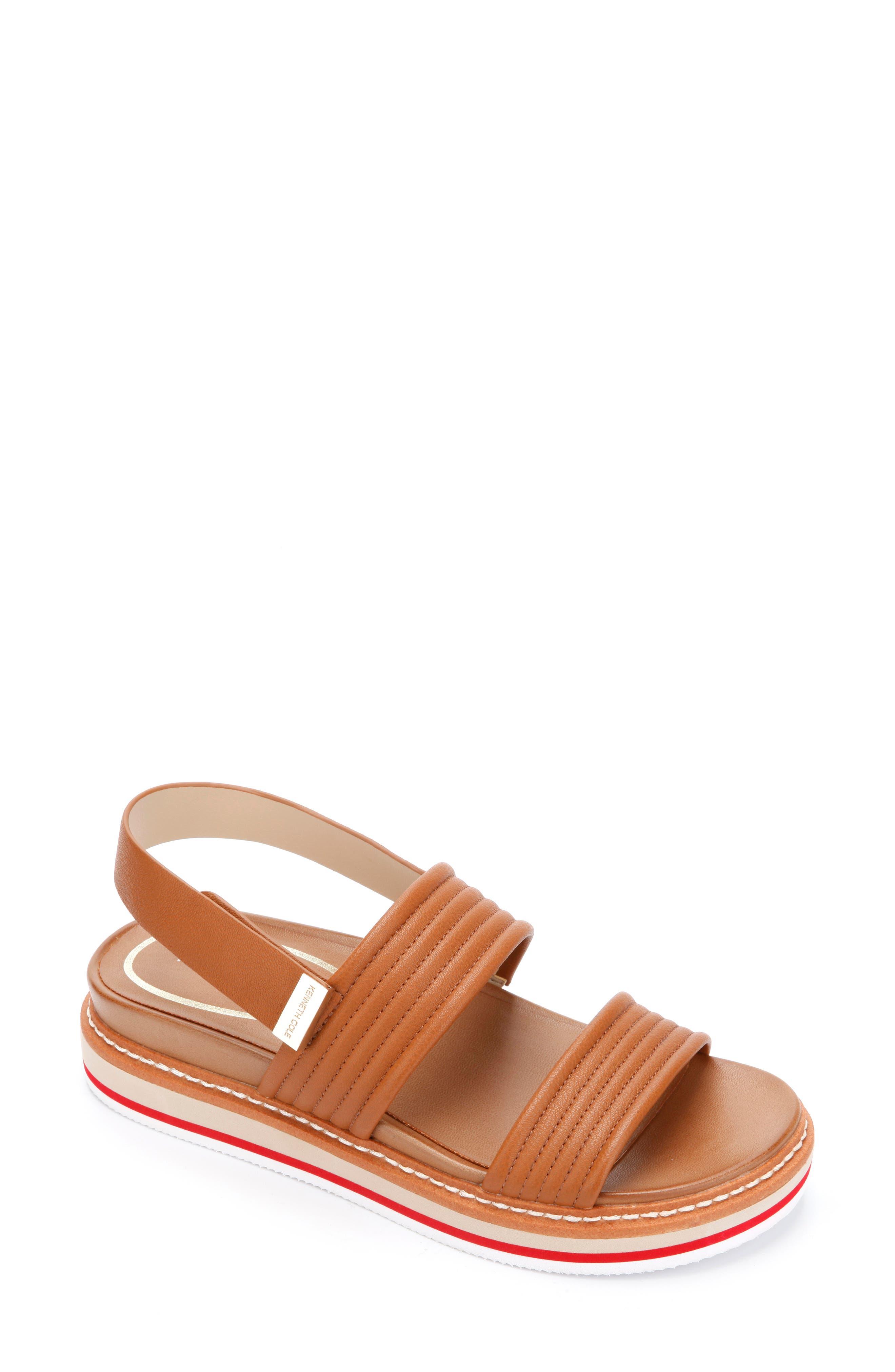 Laney Simple Sandal