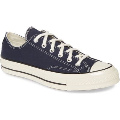 Converse Chuck All Star 70 Ox Sneaker, Blue