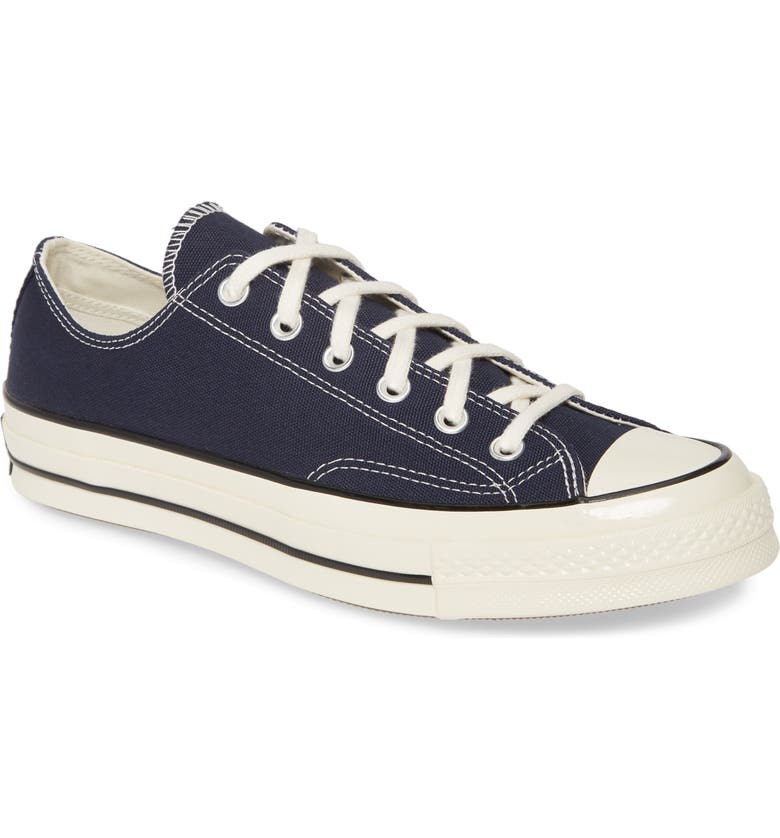 CONVERSE Chuck All Star<sup>®</sup> 70 Ox Sneaker, Main, color, OBSIDIAN CANVAS