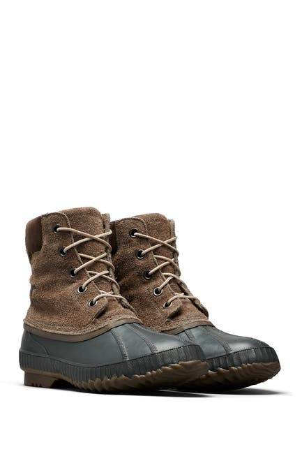 Image of Sorel Cheyenne II Waterproof Lace-Up Boot