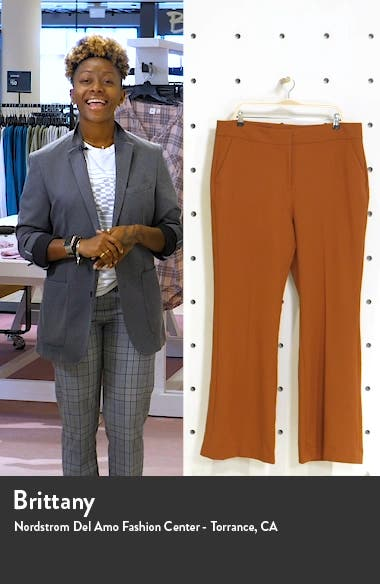 Flare Leg Pants, sales video thumbnail