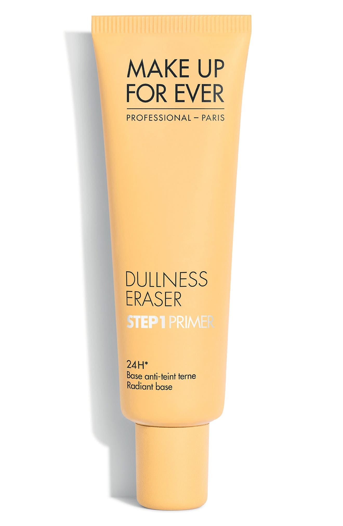 Step 1 Primer Dullness Eraser