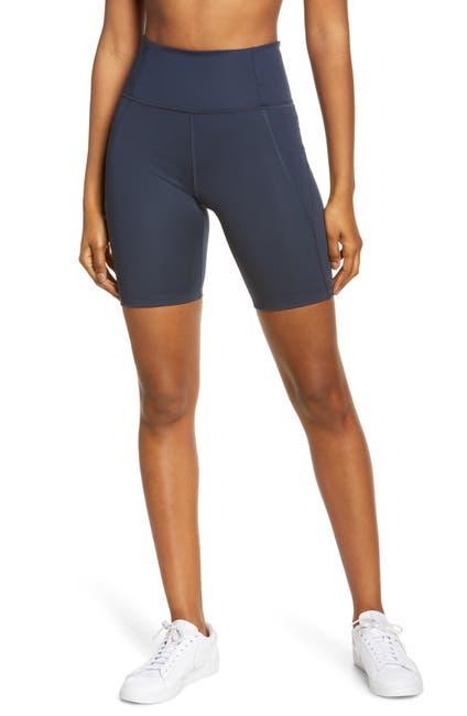 Image of GIRLFRIEND COLLECTIVE High Waist Bike Shorts