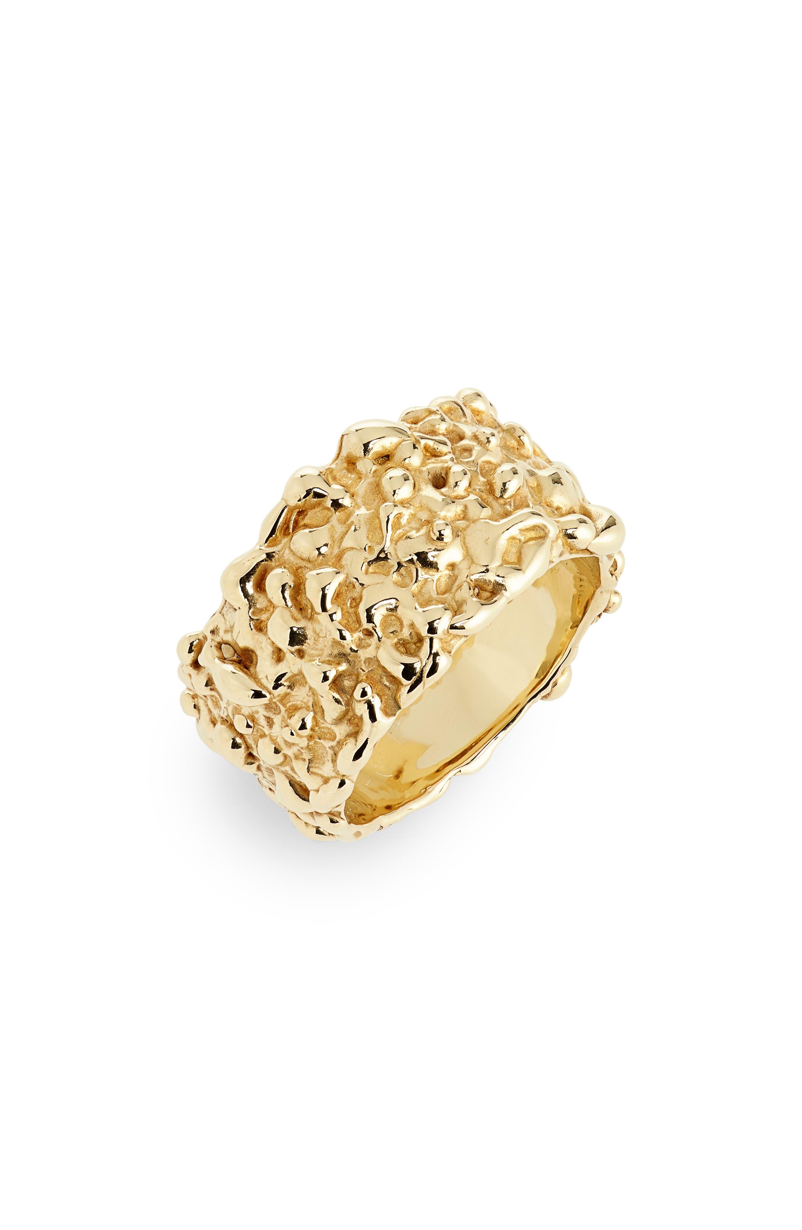 Roca Band Ring