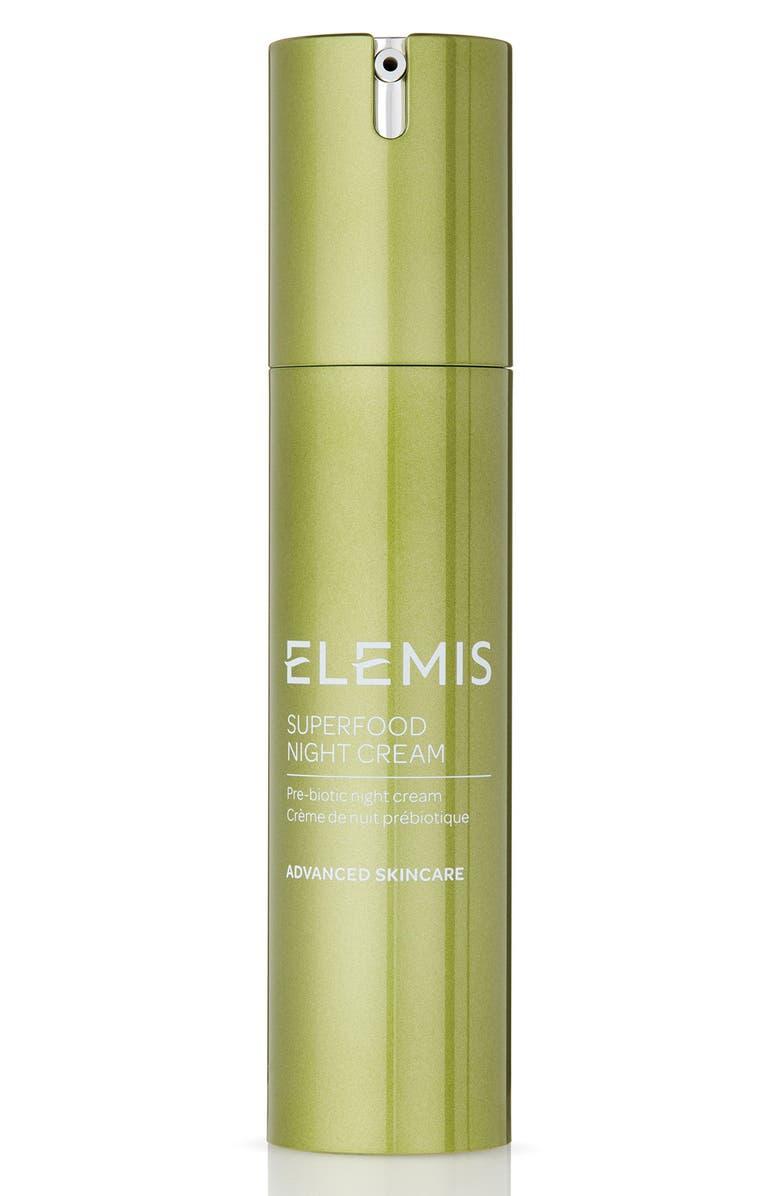 ELEMIS Superfood Night Cream, Main, color, NO COLOR