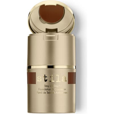 Stila Stay All Day Foundation & Concealer - Stay Ad Found Conc Espresso 15
