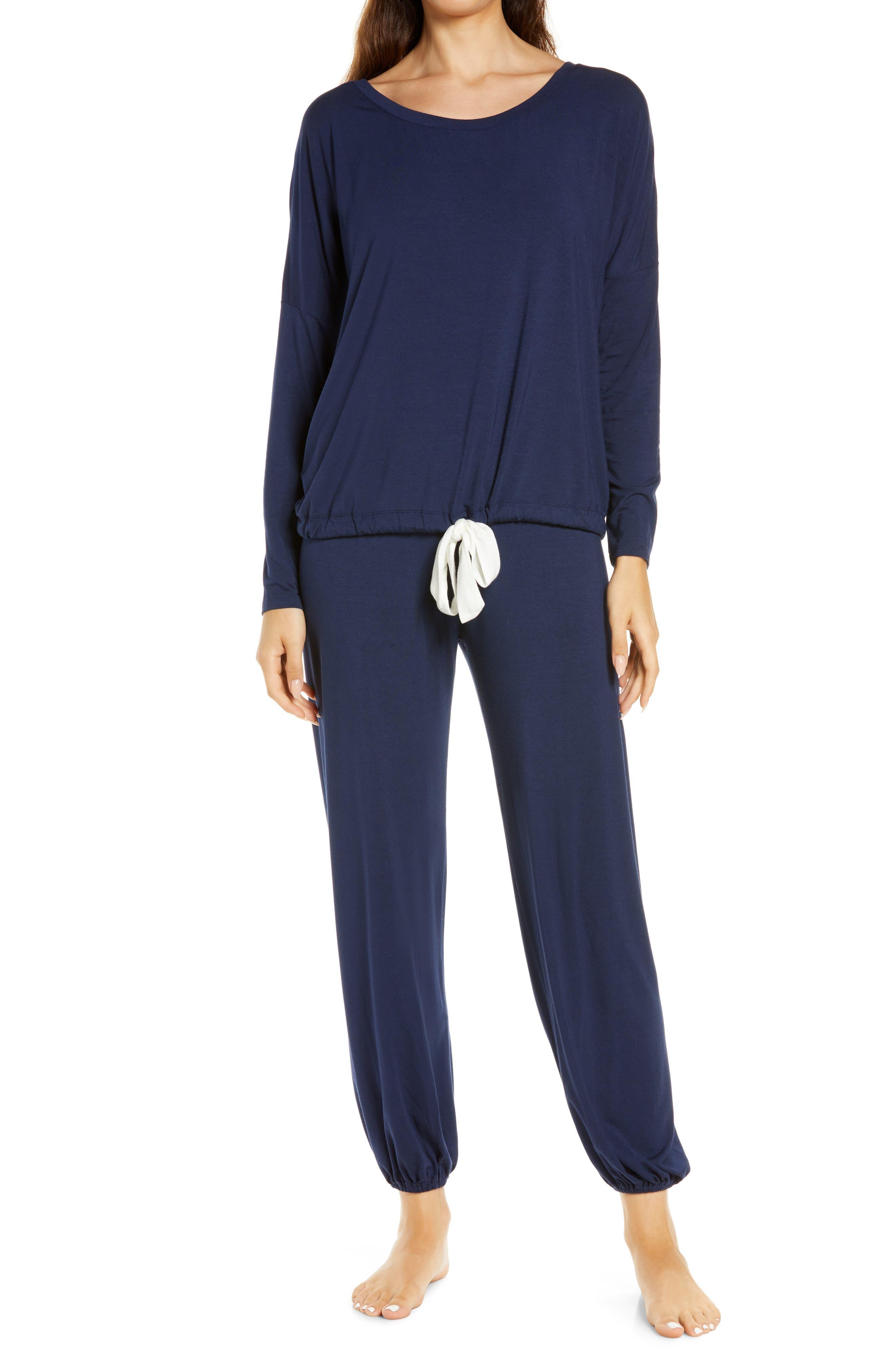 Gisele Slouchy Pajamas