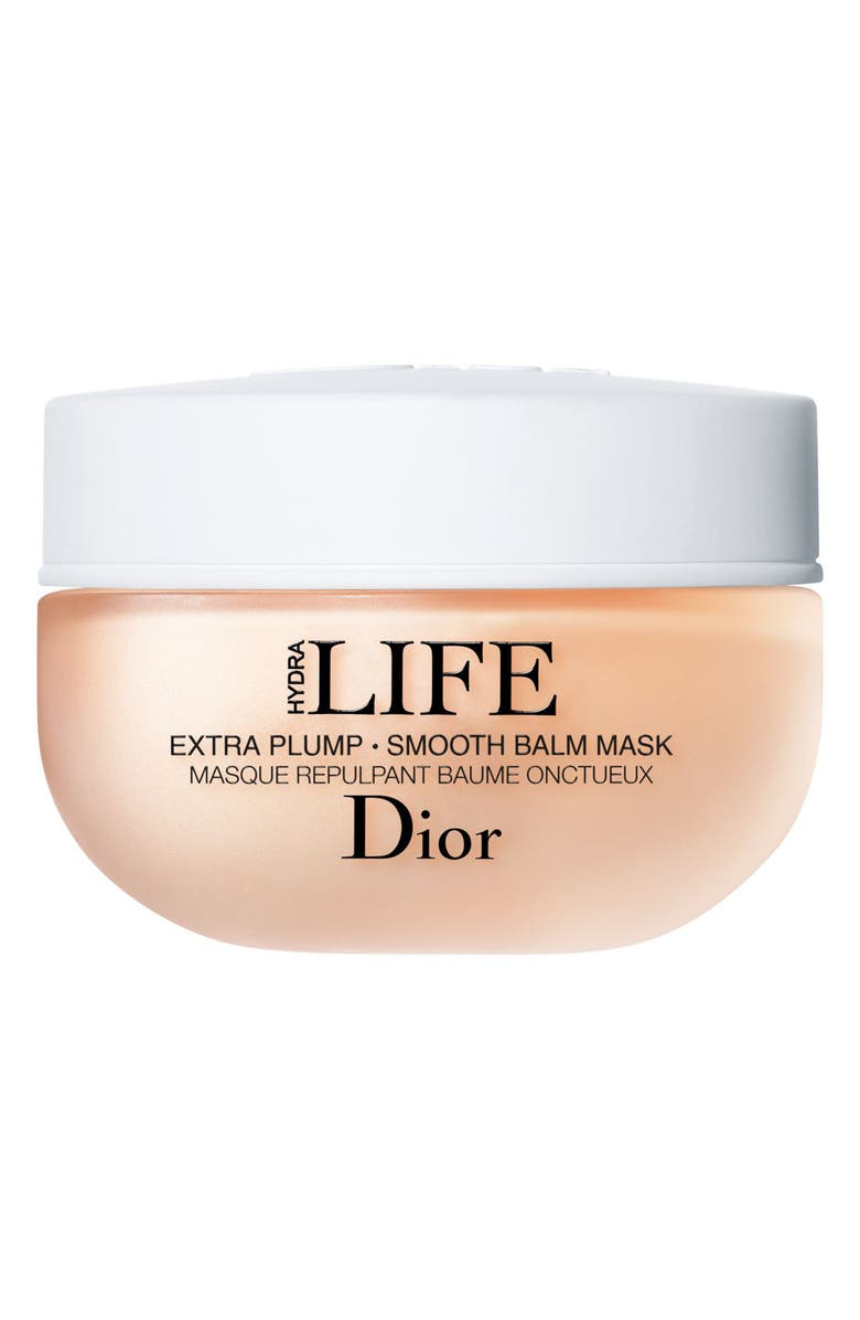 DIOR Hydra Life Extra Plump Smooth Balm Mask, Main, color, NO COLOR