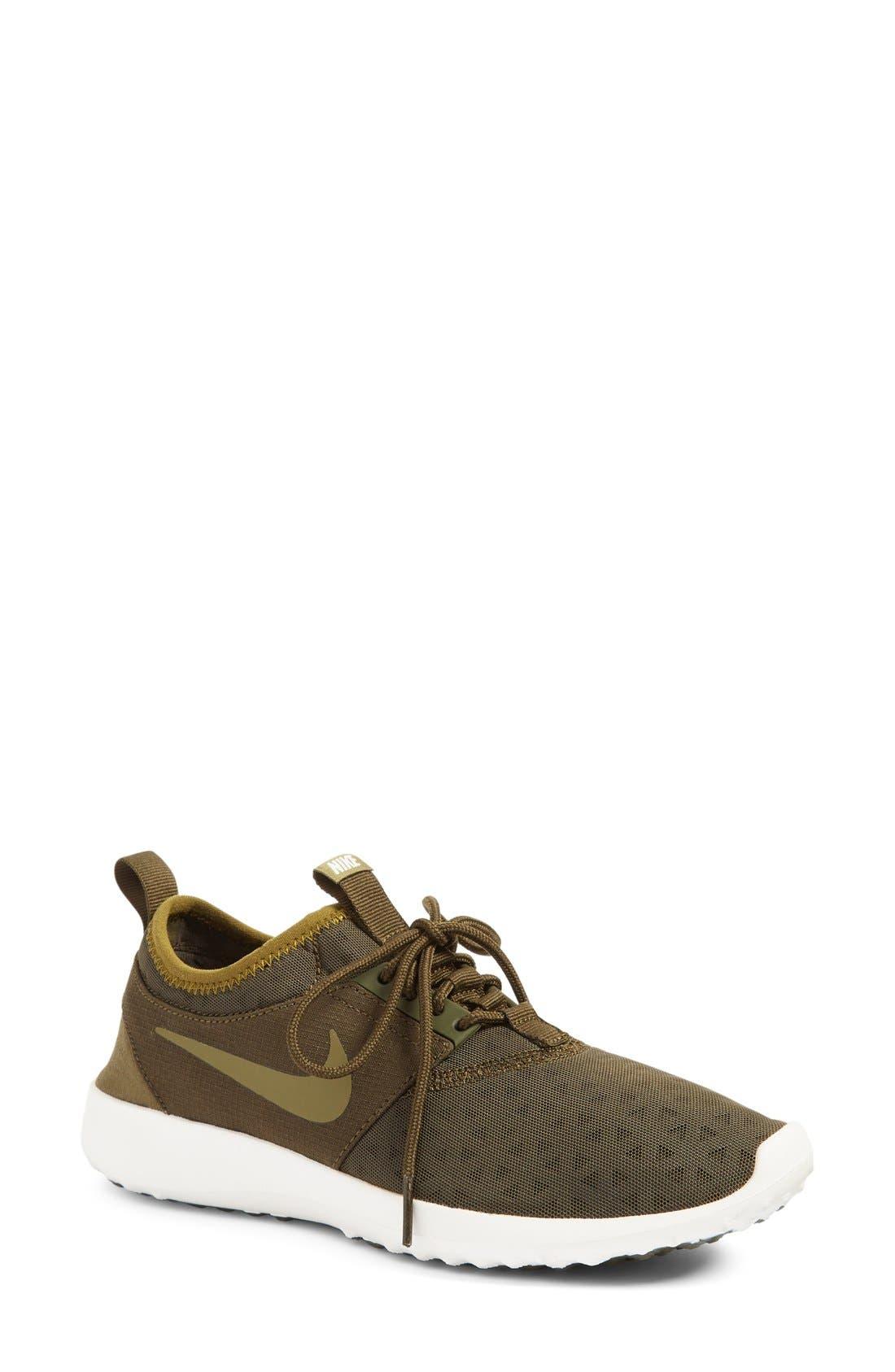 ,                             'Juvenate' Sneaker,                             Main thumbnail 166, color,                             307