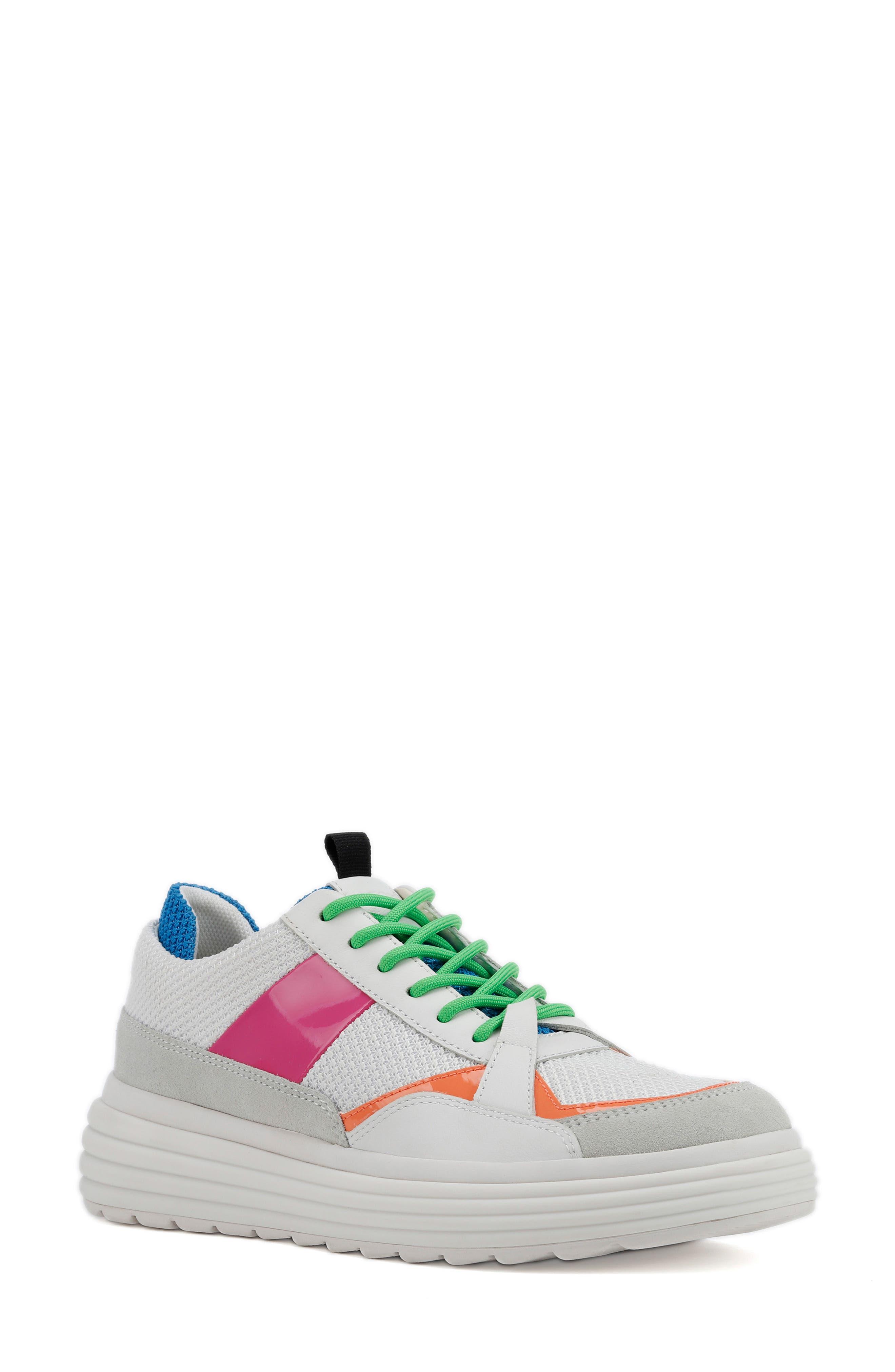 Image of GEOX Phaolae Sneaker